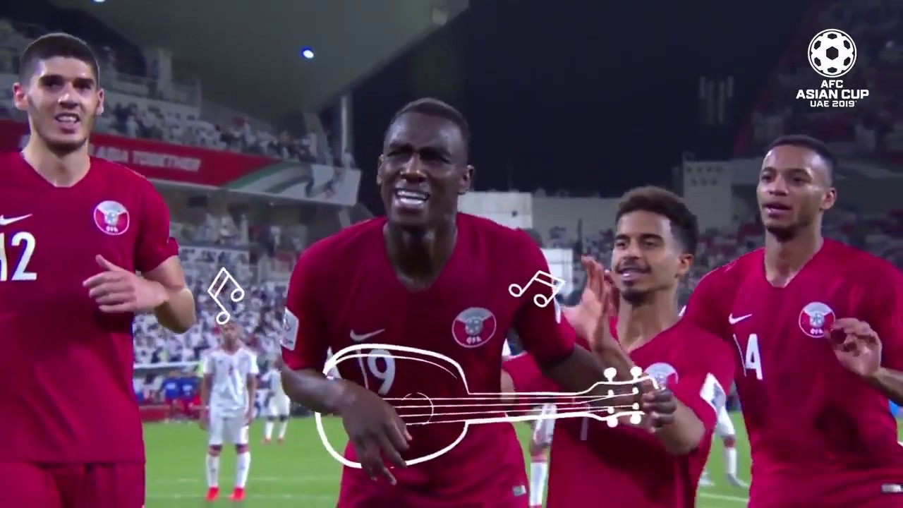 Qatar's Almoez Ali wins Golden Boot at AFC Asian Cup 2019