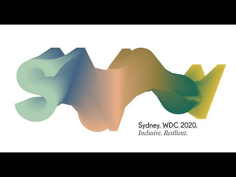 Sydney World Design Capital 2020