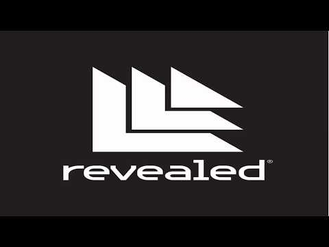 Olly James & Mike Cervello - ID (Revealed Radio Premiere)