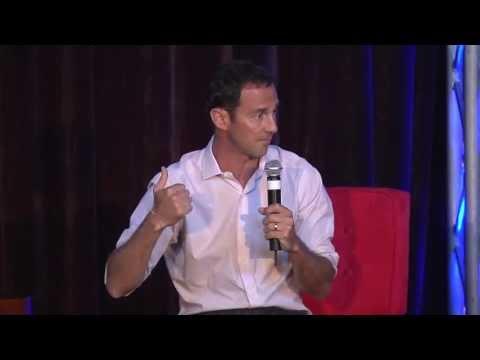 Fireside Chat with Jason Spero, Google