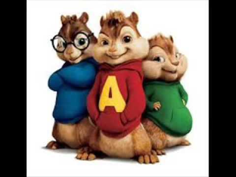 LeAndria Johnson - Better Days Alvin and the Chipmunks
