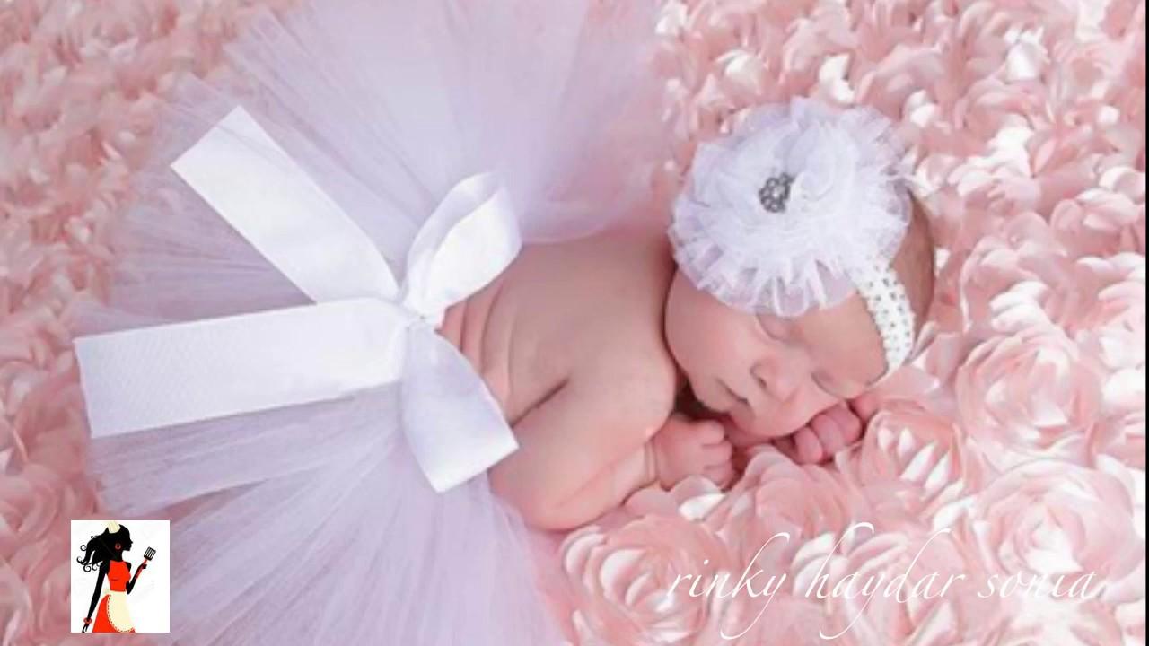 ba6cfaa37ddf Baby Girl Clothes   Newborn Baby dress. - YouTube