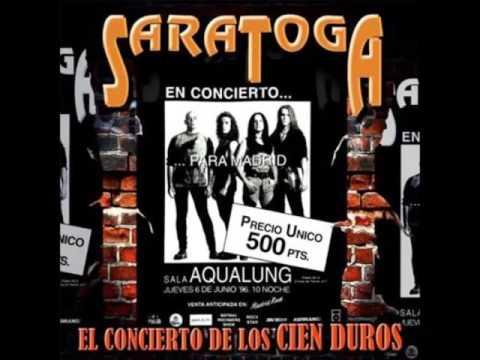 Saratoga y Paco Ventura - Cuna de Ortigas