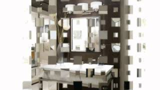 Wall Decoration Ideas With Mirrors