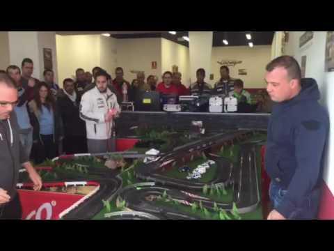 Jorge Trujillo Tr 1 Open Parla Slot Racing