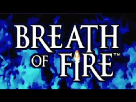 CGR Undertow - BREATH OF FIRE Review For Game Boy Advance