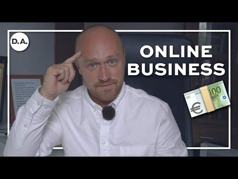 3 Grundsäulen für ein seriöses Online-Business (2019)