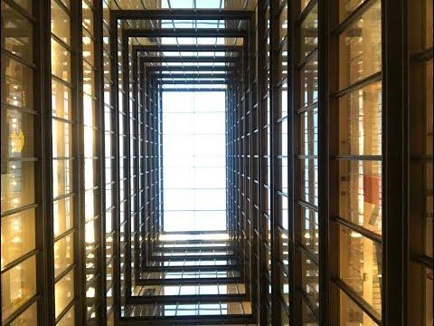 Inside Amazon's London Headquarters