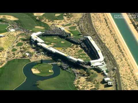 Top 10: Notable Landmarks on the PGA TOUR