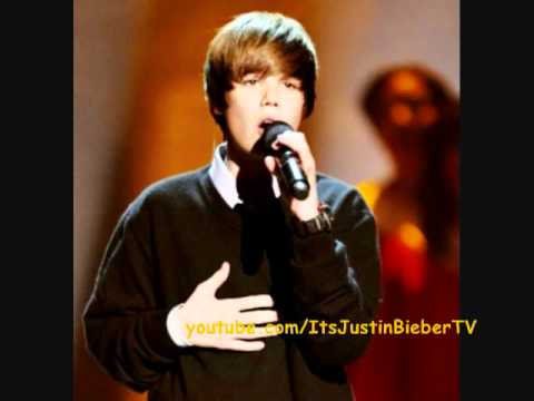 Justin Bieber - Born To Be Somebody (Full Song 2011)