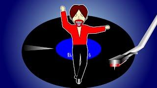 つボイノリオ先生改「飛んでスクランブール」