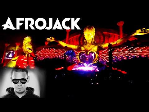 Afrojack - Live @ EDC Las Vegas 2017 (Full Set)