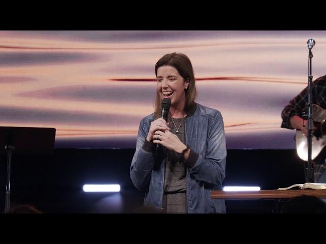 Home Town Victory | Julie Mustard | Bethel Redding Weekend