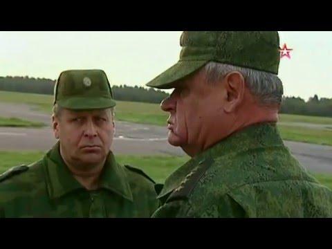 Д/ф «Военные учения 2009. Запад и Ладога»