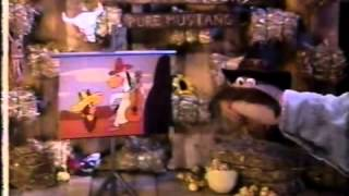 Cartoon Network   High Noon Toons f Quick Draw McGraw promo 1995
