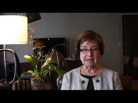 Family Nursing Education: Maureen Leahey