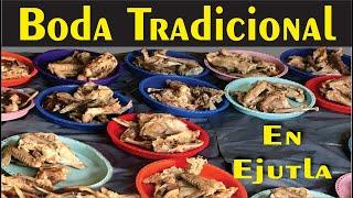 Boda Tradicional en Ejutla, San Vicente Coatlán, #Oaxaca thumbnail