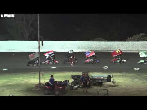 Cycleland Speedway - Open Highlights 5/30/15