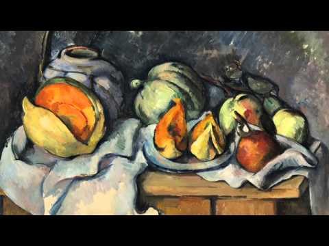Impressionist and Modern Art Evening Sale - Paul Cézanne