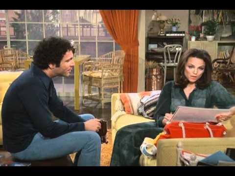 RHODA S02E02 - Rhoda Meets the Ex-Wife