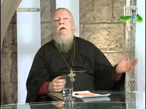 Об отличии исповеди в Греческой и Русской ПЦ.