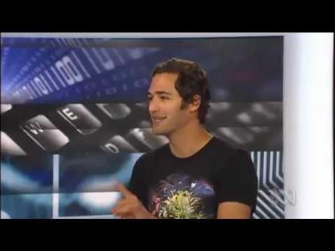 Jason Silva: Technological Singularity