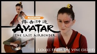 Avatar The Last Airbender MEDLEY | Lorelai