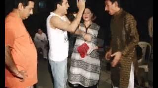 Stage Drama Raat Ki Rani Rehearsal Pkg By Zain Madni City42