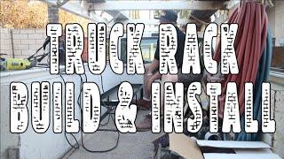 $30 Truck Rack Build & Install