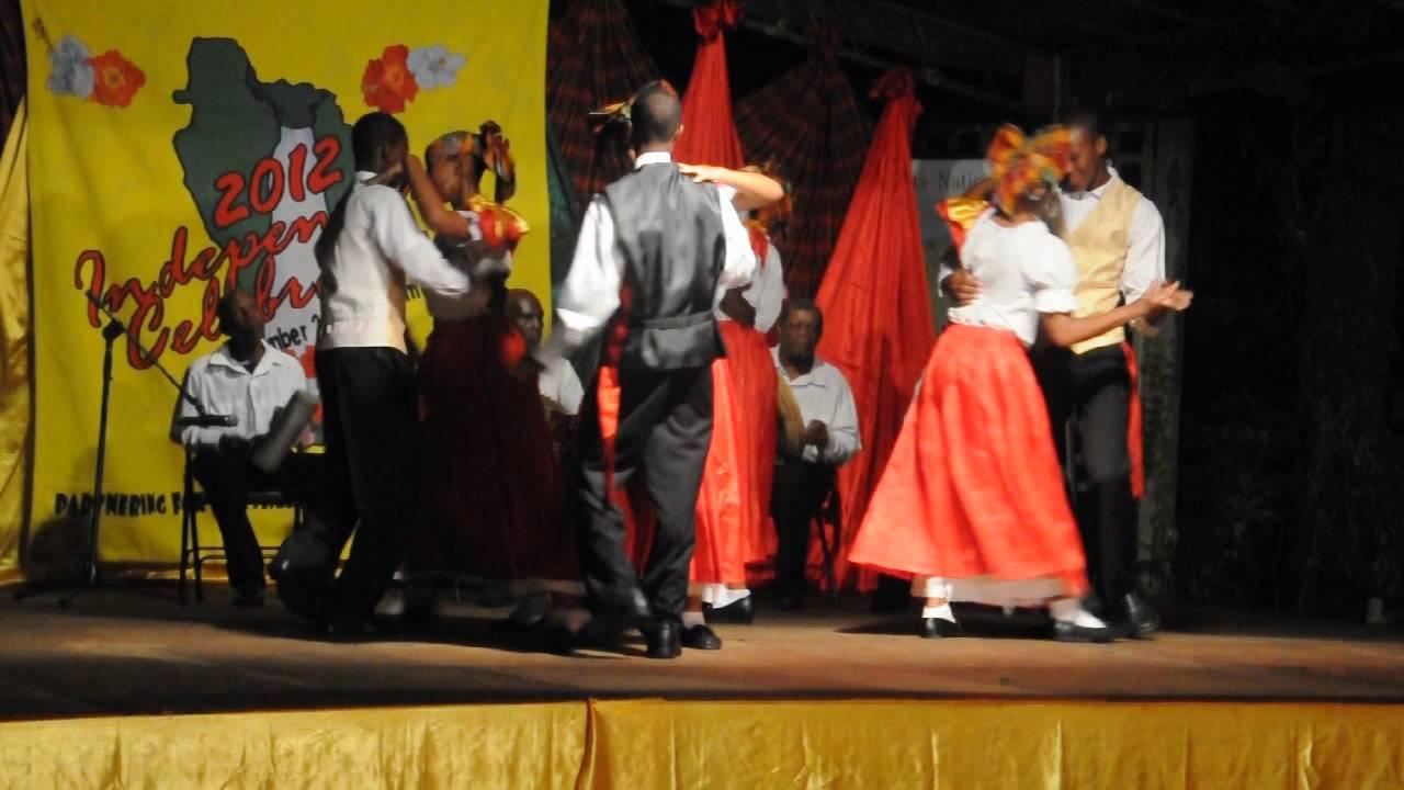 njie & ethnikolor mazouk ethnie - 2012