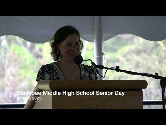 MMHS Senior Day 2021
