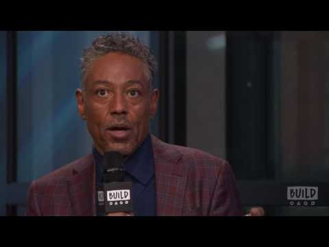 Giancarlo Esposito Shares The Behind The Scenes Story Of His Instructional Videos