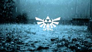 Zelda: (Song Of Storms Remix) Tears From The Sky