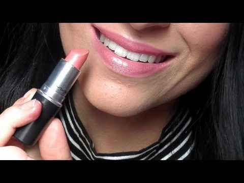 My MAC lipstick
