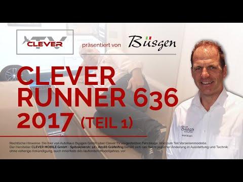 Clever Runner 636