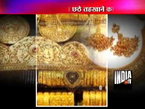 Kerala Temple Treasure Worth Over Rs 90,000 Cr