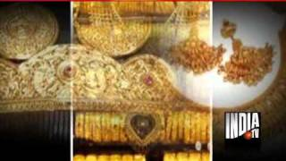 Kerala Temple Treasure Worth Over Rs 90,000 Cr