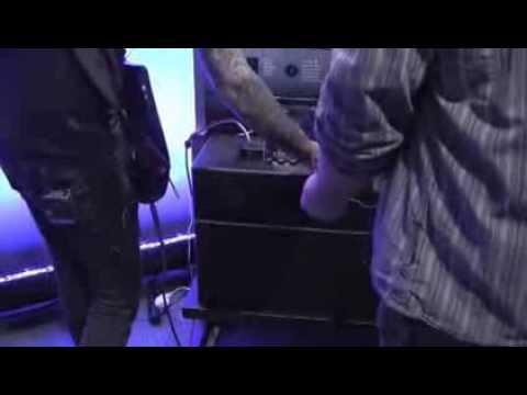 LINE 6 - AMPLIFI -  NAMM 2014 - Product Demo (Impromptu)