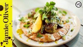 Vegan Kofte Kebabs | Tim Shieff