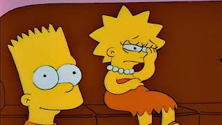 The Simpsons: I Love Lisa thumbnail