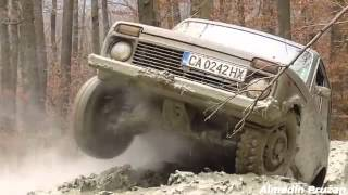 Best of Lada Niva 4x4(, 2015-06-01T22:50:26.000Z)