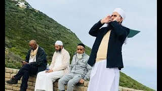 Molana Tariq Jameel Latest Bayan 1 February 2019 (English Translation)