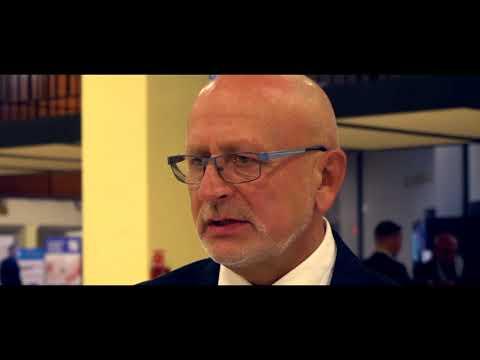 Wywiad z Andrzejem Szymankiem, podczas XXVI Zgromadzenia Ogólnego ZPP