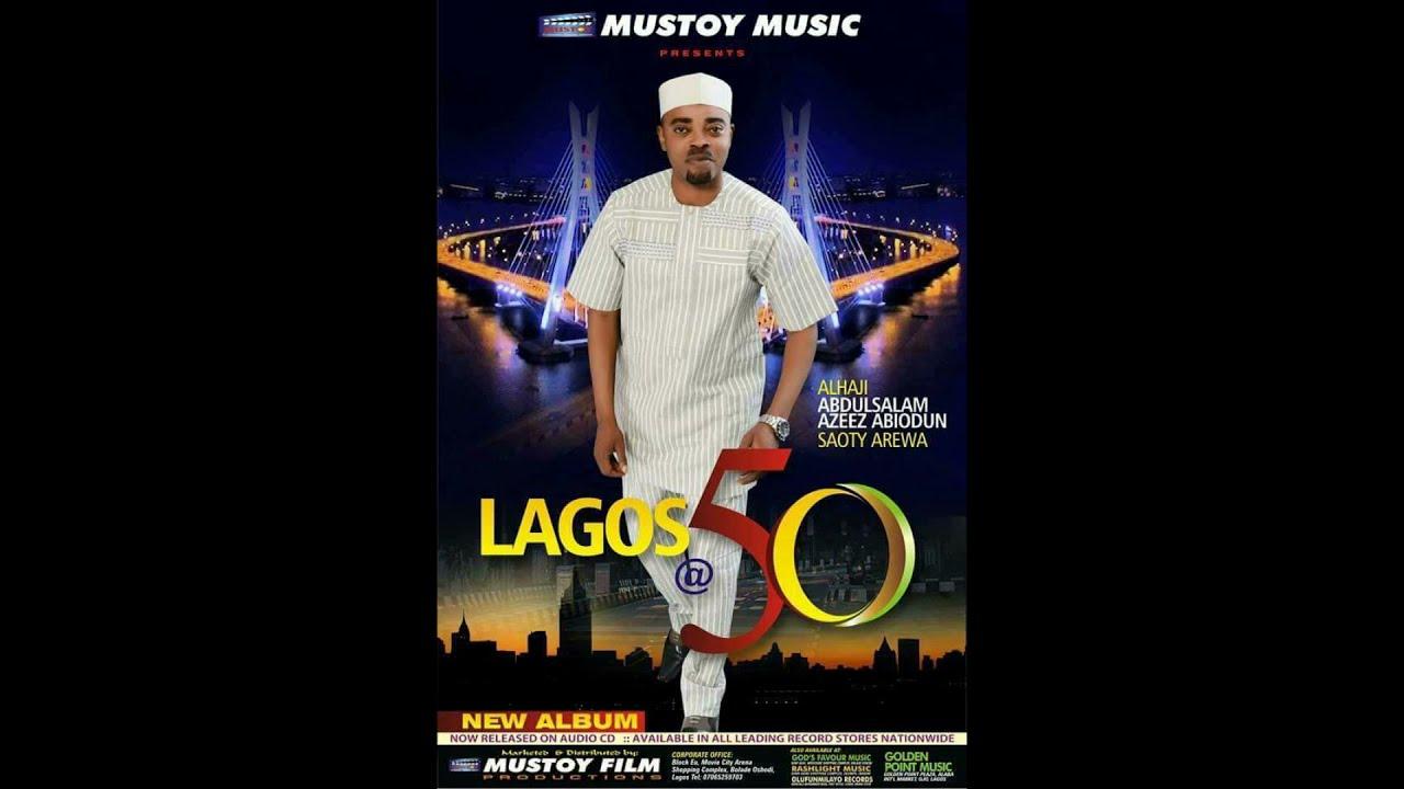 Download LAGOS @50