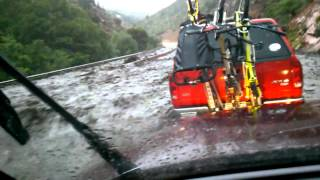 Waldo Canyon flash flood (2) 8-09-2013
