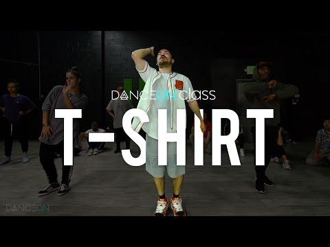 Migos  - T-Shirt | Lando Wilkins Choreography | DanceOn Class