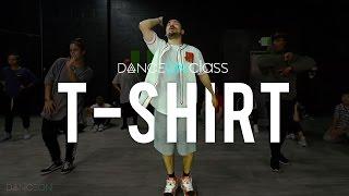 migos t shirt   lando wilkins choreography   danceon class