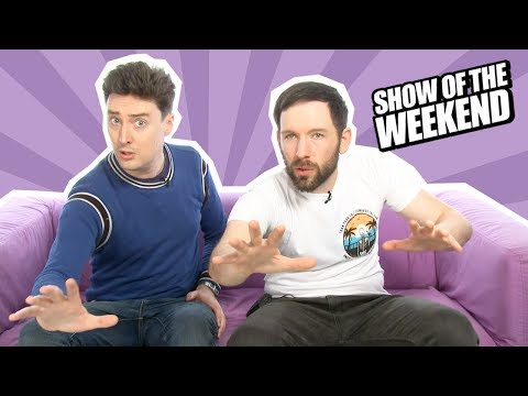 Show of the Weekend: Sega Genesis Classics and Andy's Sonic Choose-Your-Own-Adventure thumbnail