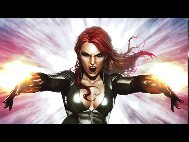 Splendor MARVEL- Trailer FR