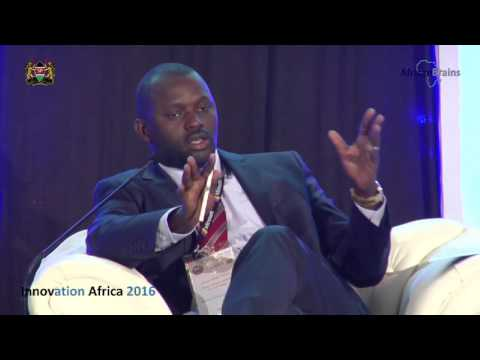 Innovation Africa 2016 - Microsoft Session: African Investment in Digital Learning Technologies